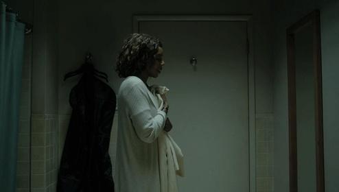 «Комната 104» — кадры