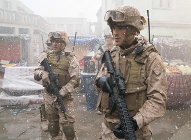 «Примари війни» — кадри