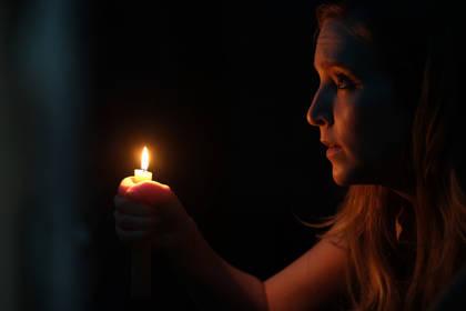 «Святая Агата» — кадры