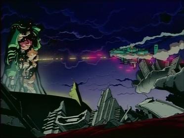 «Последняя фантазия: Легенда кристаллов» — кадри