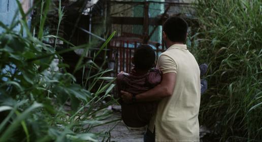 «Семья» — кадры