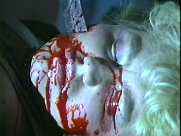 «Ярость зомби» — кадри