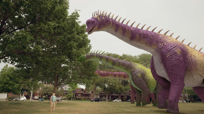 Dino Tube Movies