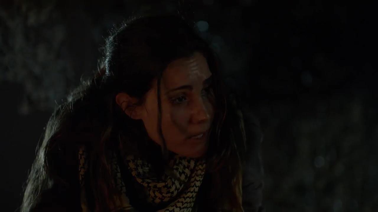 Фильм «Ракка» (2017): 1280x720
