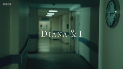 «Диана и я» — кадры