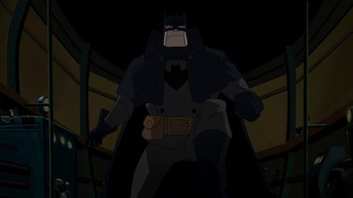 «Бэтмен: Готэм в газовом свете» — кадри