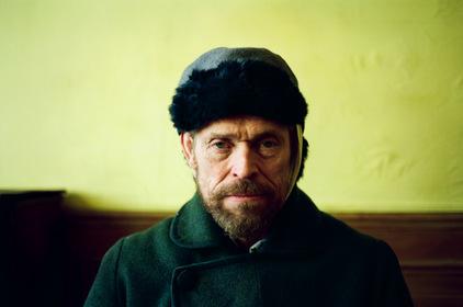 «Ван Гог. На порозі вічності» — кадри
