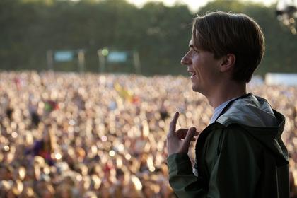 «Фестиваль» — кадры