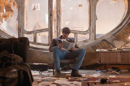 «Майор Гром: Чумний лікар» — кадри