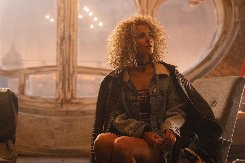 Фильм «Майор Гром: Чумной Доктор» (2021): Любовь Аксёнова 1500x1000