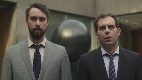 «Корпорация» — кадры