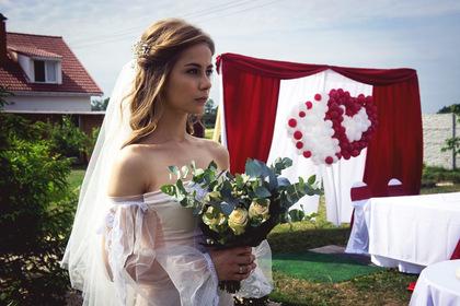 «Сумасшедшая свадьба» — кадры