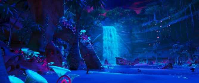 «Аінбо: Дух Амазонки» — кадри