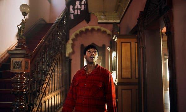 Фильм «Последний черный в Сан-Франциско» (2019): 600x362