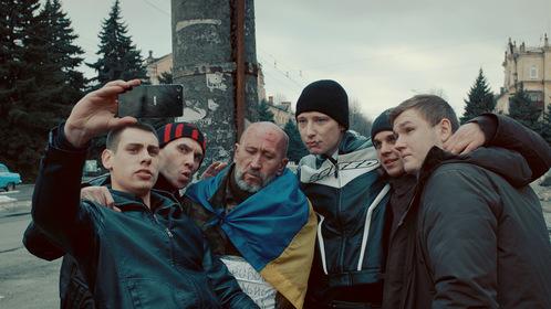 «Донбас» — кадри
