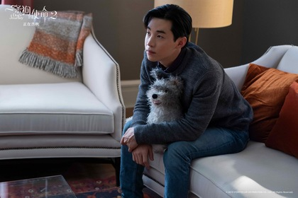 «Собачья жизнь 2» — кадры