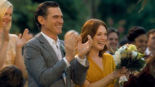 «Після весілля» — кадри