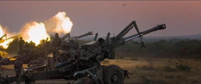 «Ури: Нападение на базу» — кадри