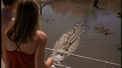 «Крокодил» — кадры