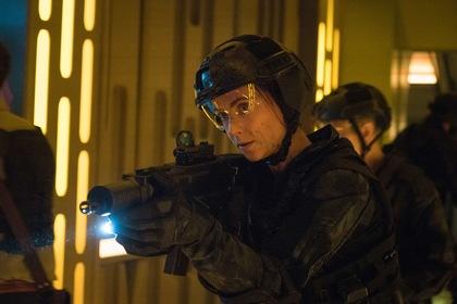 «Doom: Анігіляція» — кадри