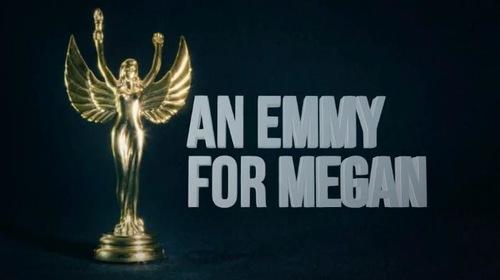 ««Эмми» для Меган» — кадры