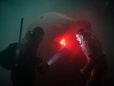 «Спутник» — кадры