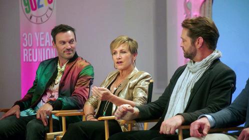 «Беверлі-Гіллз, 90210» — кадри