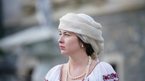 «Королева Марія» — кадри