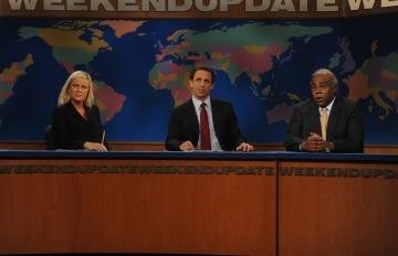 «Saturday Night Live: Weekend Update Thursday» — кадры