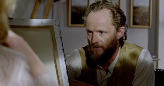 «Влюбленный Ван Гог» — кадры