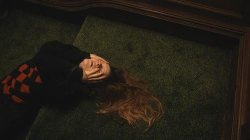 «Спасительница» — кадры