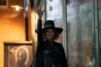 «Чудо-детки: Непутевые волшебники» — кадры