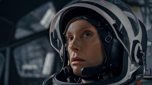 «Дальний космос» — кадры