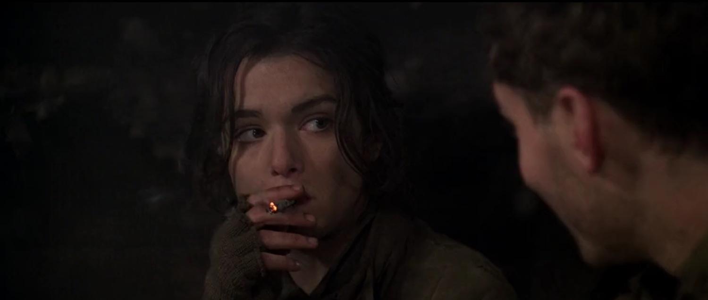 Фільм «Ворог коло брами» (2000): Джуд Лоу, Рейчел Вайс 1500x637