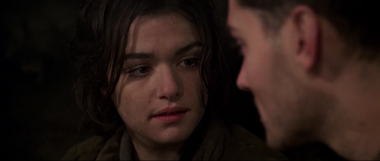 Фільм «Ворог коло брами» (2000): Рейчел Вайс, Джуд Лоу 1500x638