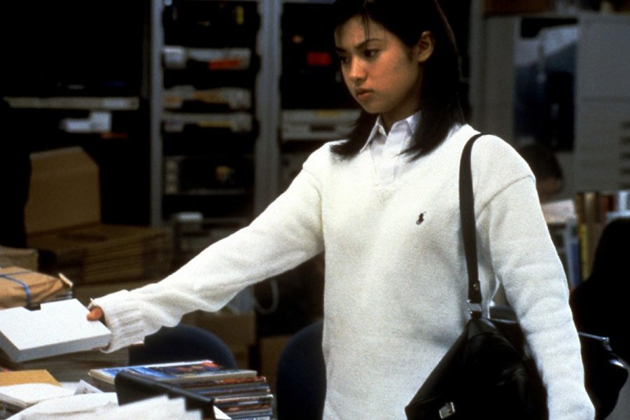 Фильм «Звонок 2» (1999): 900x600