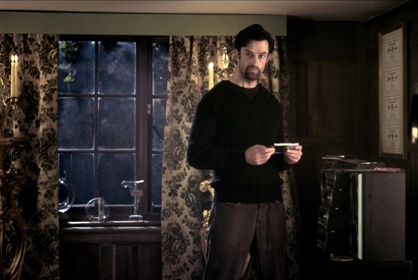 «Кто убил Виктора Фокса?» — кадры