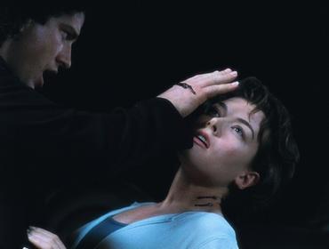 «Дракула 2000» — кадри