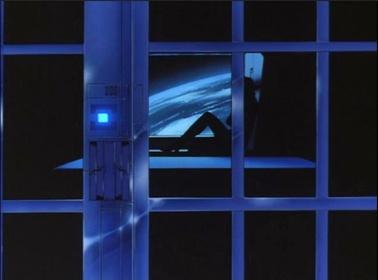 «Кібер-місто Едо 808» — кадри