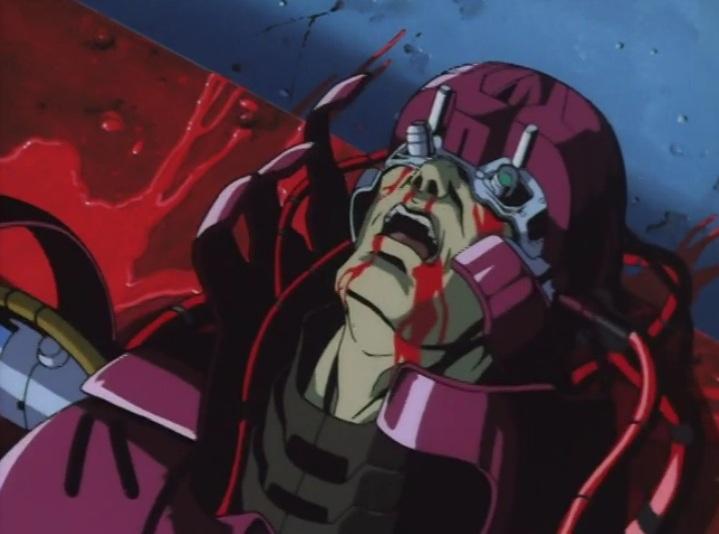 Серіал «Кібер-місто Едо 808» (1990 – 1991): 719x534