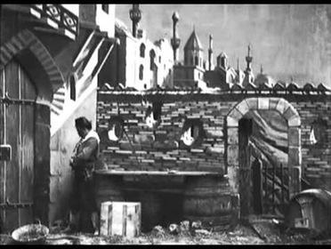 «Взятие Турнавоса» — кадры