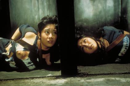 «Заключенная №701: Скорпион» — кадры