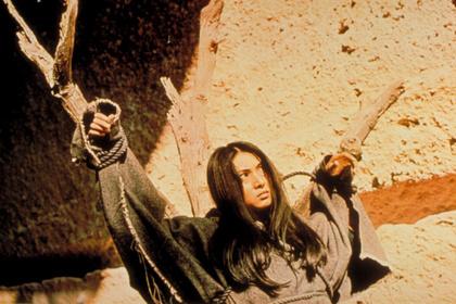 «Скорпион: Барак № 41» — кадры