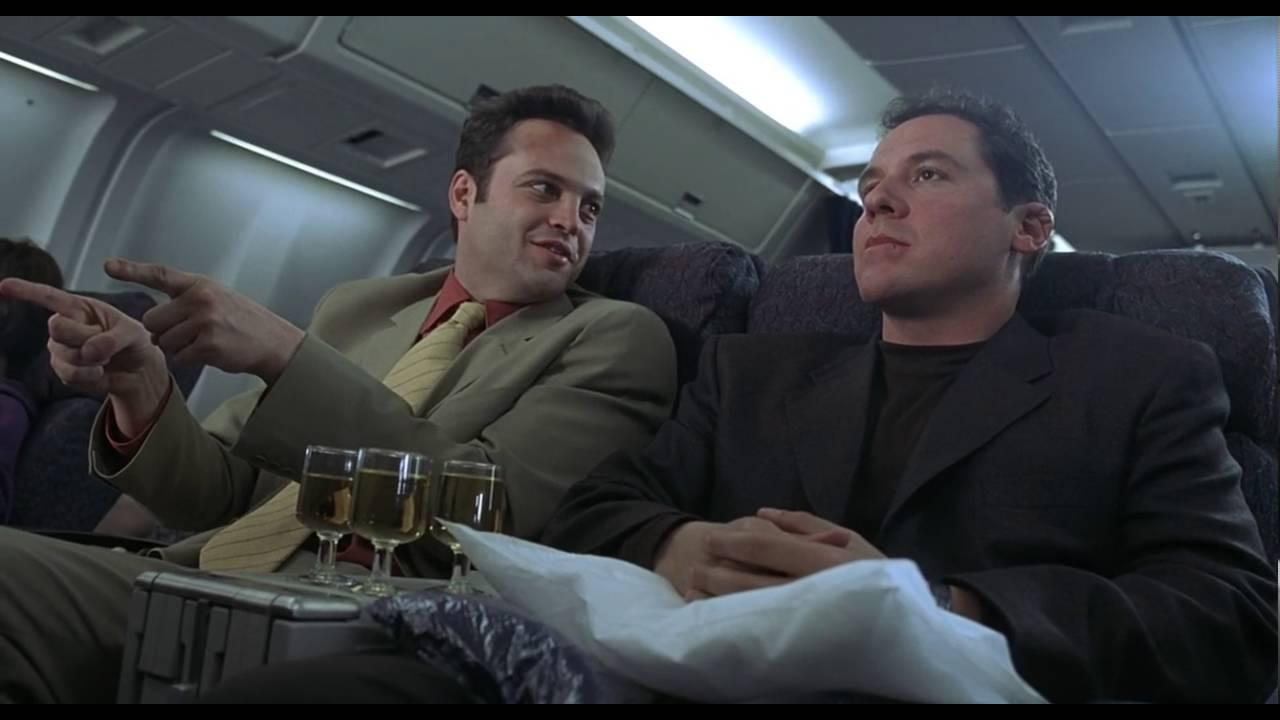 Фільм «Справу зроблено» (2001): Вінс Вон, Джон Фавро 1280x720