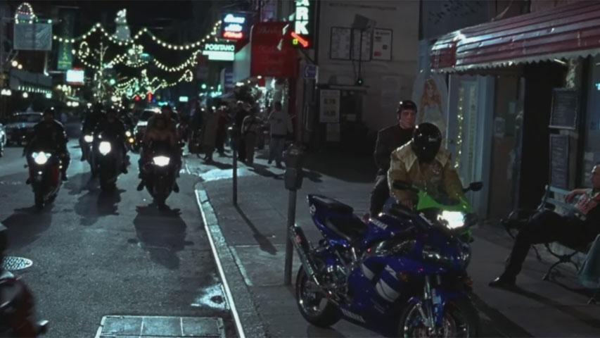 Фільм «Справу зроблено» (2001): 853x480