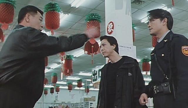 Фільм «Город тьмы» (1999): 640x368