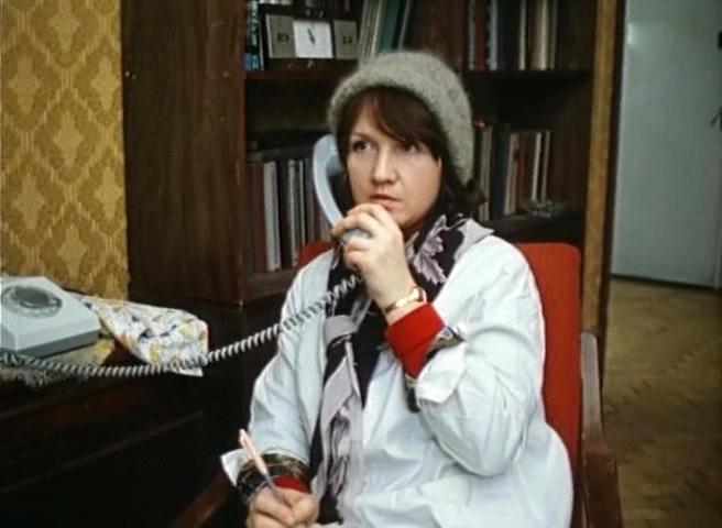 Фільм «Свет в окне» (1980): Алла Мещерякова 656x480