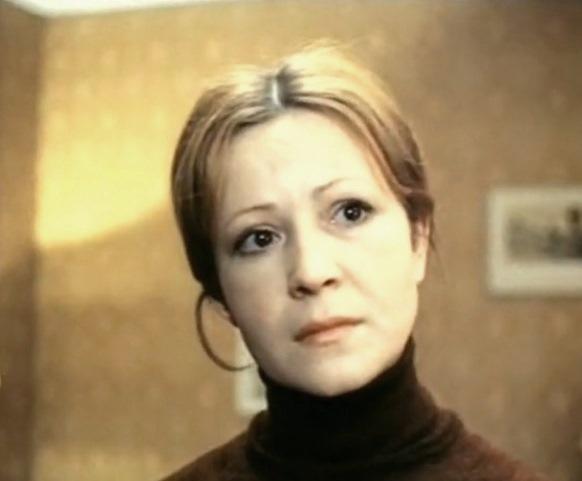 Фільм «Свет в окне» (1980): Тамара Дегтярева 582x481