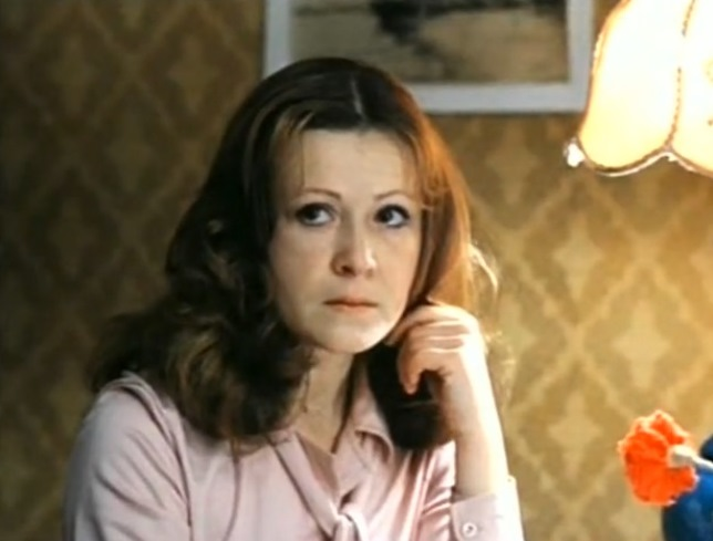 Фільм «Свет в окне» (1980): Тамара Дегтярева 644x489