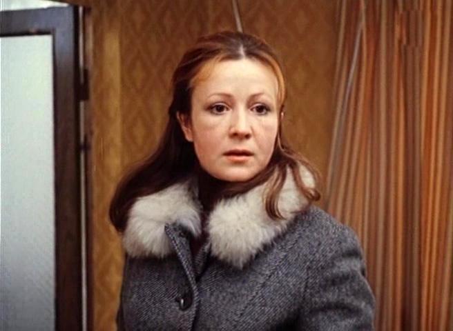 Фільм «Свет в окне» (1980): Тамара Дегтярева 656x480